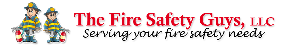 The Fire Safety Guys Virginia Beach