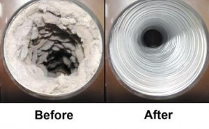 The Fire Safety Guys Virginia Beach Dryer Vent Cleaning
